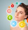 Признаци на дефицит на различни витамини и минерали