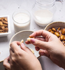 Как бадемите подобряват метаболитното здраве