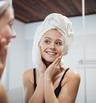 Колко често да миете лицето си?