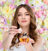 Най-подходящите дамски парфюми за лятото