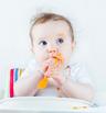 Как да захраним бебето без рискове за стомаха?