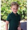 Вижте новите снимки за 6-ия рожден ден на принц Джордж