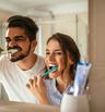 Грешки в миенето на зъбите, които ги увреждат