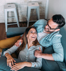 6 знака, че се намирате в пламенна връзка