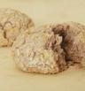 Безглутенови бисквити с тахан
