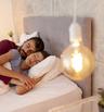 Ако искате да подобрите връзката си, променете начина, по който спите