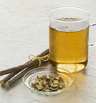 Чайове при запек и за детокс