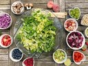 Кои храни благоприятстват състоянието на миглите