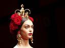 Разкош с етикета Dolce&Gabbana