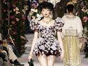 Dolce&Gabbana показаха колекция в Токио