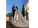 Сватбата на Цеци Красимирова и Джон Струмейтис
