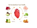 Полезни храни за всеки ден