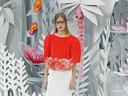 Chanel Haute Couture пролет-лято 2015