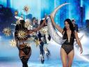 Бляскавото шоу на  Victoria's Secret  в Ню Йорк