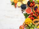 6 хранителни елемента за много енергия