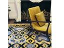 15 цветни идеи за дома с килими