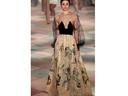 Dior представи колекцията си Haute Couture