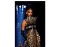 Леопардов принт в колекцията на Jean Paul Gaultier