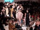 Колекцията на Fendi на Седмицата на модата в Милано