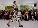 Модни десени за пролетта и лятото на 2019
