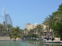 Дубай - безкрайно лято