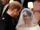 Най-красивите моменти от кралската сватба