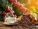 Кофеинът намалява целулита и се грижи за сърцето