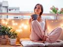 10 неща, които носят късмет на дома