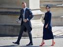 Гостите на кралската сватба