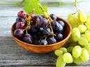 9 чудни ползи за здравето от гроздето