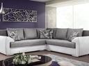 20 идеи как да декорирате ъгловия диван