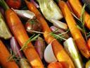 Отслабване със зеленчукова супа