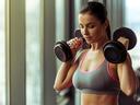 Упражнения за жени - за повече баланс и красота