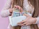 Портмонета, с които да привлечете пари