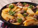 10 рецепти с картофи