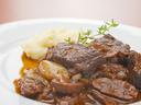 Апетитни рецепти с телешко месо