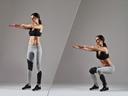 Упражнения за стегнати и изваяни бедра