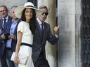 Джордж и Амал Клуни - една красива любов