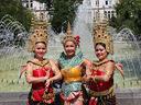 Красотата на Тайланд пренесена в София