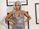 Стилът на Лейди Гага