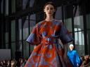 Carolina Herrera представи колекцията си за есен/зима 2020