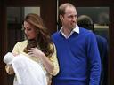 Новото кралско бебе