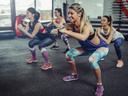 4 упражнения за стегнати бедра и дупе
