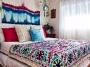 Идеи за бохемска спалня