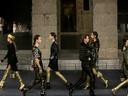 Египетски мотиви в колекцията на Chanel