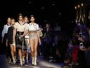 Най-интересното от седмицата на модата в Ню Йорк