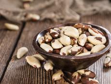 10 храни, богати източници на селен