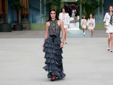 Chanel с колекция в Париж за 2020-а