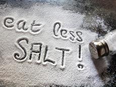 Кои подправки заменят солта?