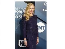 Тоалетите на 26-ите награди на Гилдията на актьорите в САЩ
